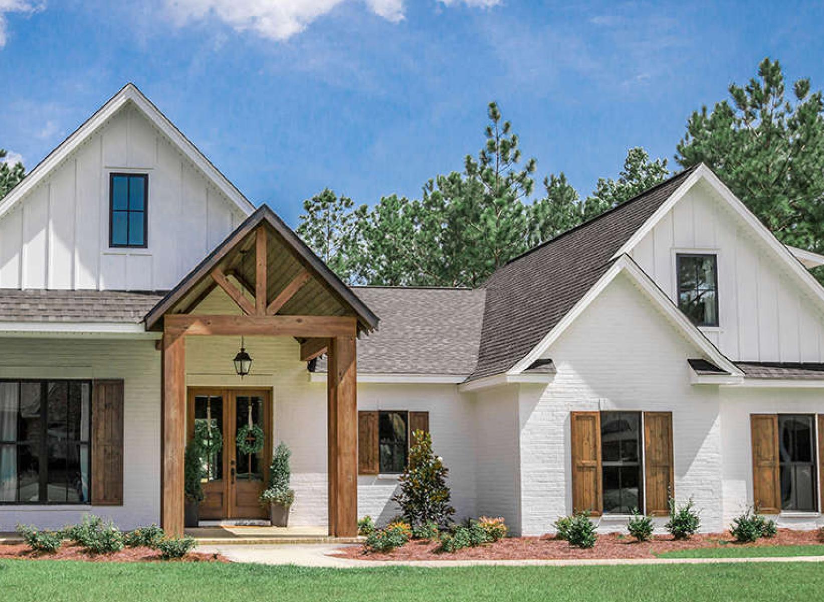 Real estate listing in Charlotte, North Carolina